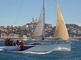 Prime Time Championnat Méditerranée IRC