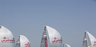 Flotte Tour d`Arabie
