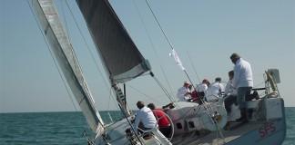 SFS 900 Nautiques de Saint-Tropez