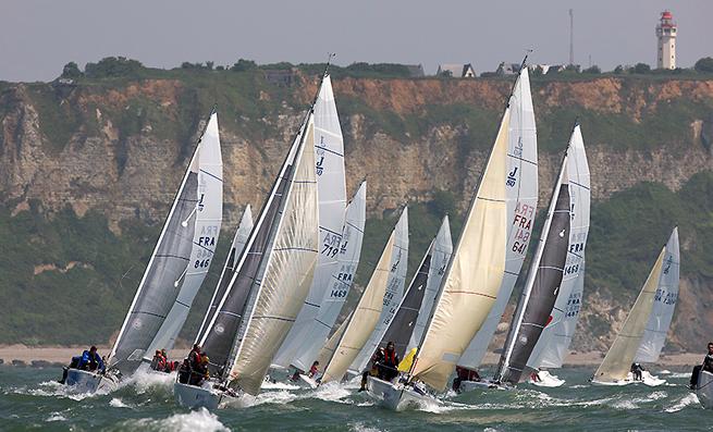 Normandy Sailing Week