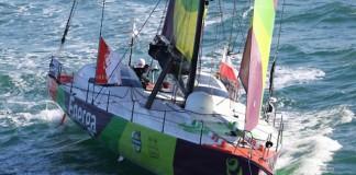 Energa Gutek 2013 record atlantique nord