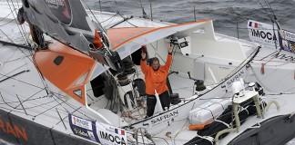 Marc Guillemot Safran