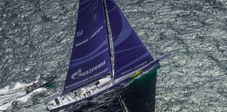 Esimit Europa 2 Fastnet 2013