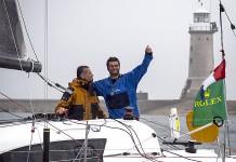 Pascal et Alexis Loison vainqueurs 2013