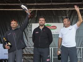 Trophée Prince de Bretagne Côtes d`Armor 2013