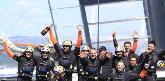 Oracle victoire finale 2013