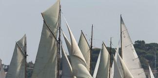 Voiles de Saint-Tropez 2013
