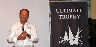 Francis Joyon Ultimate Trophy