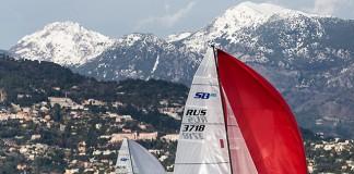 SB20 Monaco 2014