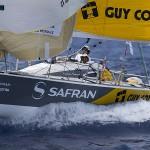 Safran Guy Cotten Transat AG2R