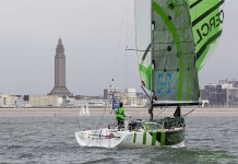 Gildas Morvan Cercle Vert Le Havre