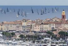 Giraglia 2014 Saint-Tropez