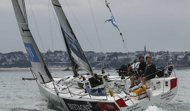 Bretagne Elite TFV 2014