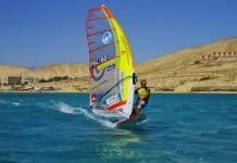 Antoine Albeau vainqueur a Fuerteventura