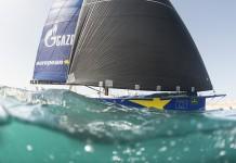 Esimit Europa 2 Middle Sea Race 2014