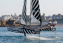 Flying Phantom Saint-Malo