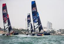 Red Bull Foiling Generation Flying Phantom