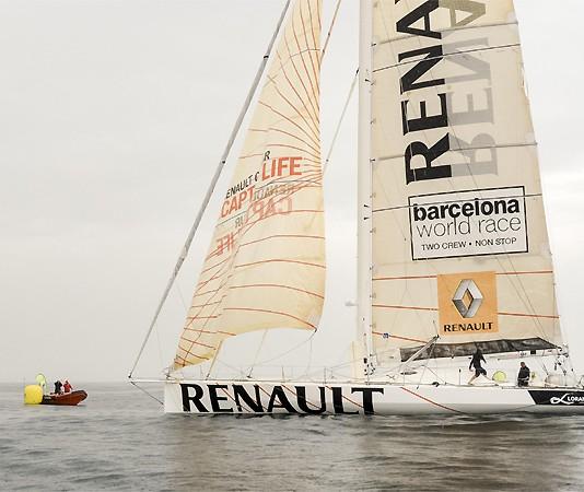 Arrivée Renault Captur