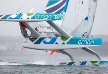 Multi 70 Oman Sail