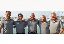 Europ Sails