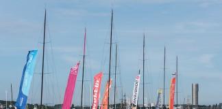 Ponton Lorient