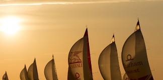 Flotte Solitaire du Figaro 2015