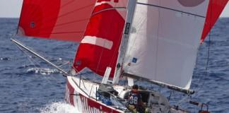 Mini Transat Îles de Guadeloupe 2015