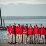 © Loris von Siebenthal / Team Tilt Sailing