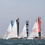 Le team Beijaflore s'impose à Oman