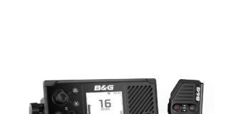 V60 Right Facing B&G