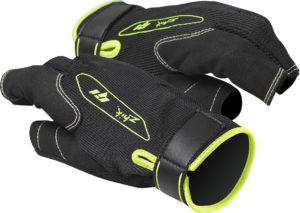 Zhik. Nouveaux gants G1 Gloves