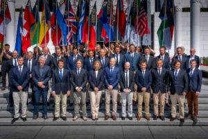 SSL Gold Cup : Les 20 premières nations dévoilées