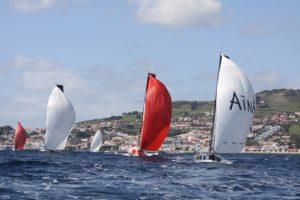 Défi Atlantique. 4 jours pour rejoindre La Rochelle