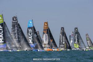 Sardinha Cup. Trois générations de marins vues par Loïc Ponceau