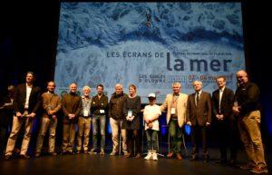 Les Ecrans de la Mer, 21 films documentaires de grande qualité dont 16 en compétition