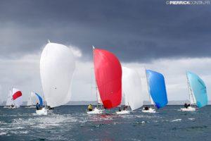 Grand Prix de l'Ecole Navale : Derniers préparatifs