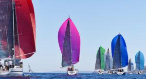 Porquerolle's Race. 52 équipages pour la première édition