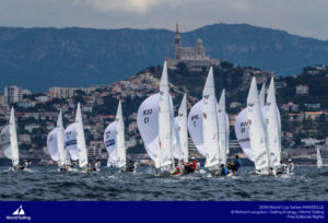 Finale de la coupe du monde voile à Marseille dès mardi