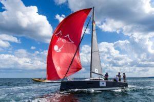 1er Championnat d'Europe Offshore double mixte : Candidatures ouvertes pour sélectionner l'équipage Français
