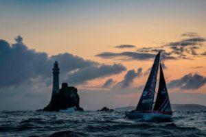 Rolex Fastnet Race. Bilan d'une belle 48e édition dominée encore par les Français