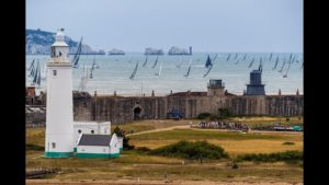 Rolex Fastnet Race. Un départ canon pour une édition record !