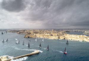 Rolex Middle Sea Race. 115 bateaux pour la 40e édition