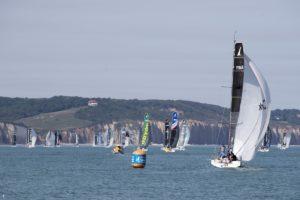 La Solitaire du Figaro confirmée pour un départ le 30 août de la Baie de Saint-Brieuc