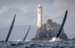 La Rolex Fastnet arrivera à Cherbourg en 2021 !
