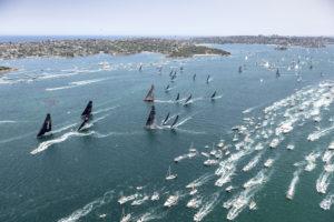 Rolex Sydney Hobart 2020. Une nouvelle division pour les équipages en double