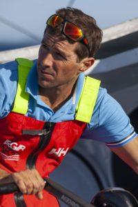 Vendée Globe. Le sponsor titre de Clément Giraud se retire