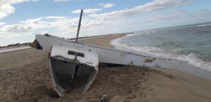 L'ex-Fleury Michon IX retrouvé sur les côtes libyennes
