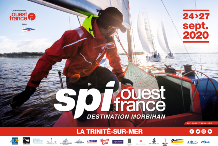Le Spi Ouest France reporté