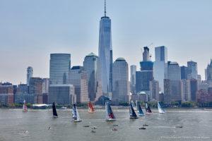La Transat New York-Vendée-Les Sables fait le plein avec 27 skippers