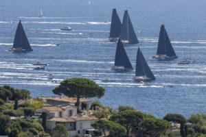 Les Voiles de Saint-Tropez : Le nouveau format en détails